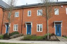 Terraced property to rent in Thame