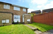 3 bed semi detached home in Thame