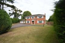Detached house for sale in Stone