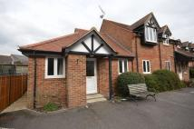 Retirement Property in Thame