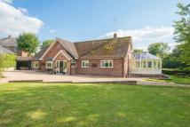 Detached Bungalow for sale in Kingston Blount
