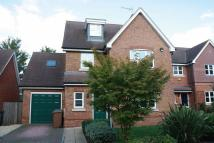 Detached property to rent in Siareys Close, Chinnor