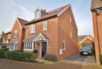 4 bedroom Detached home for sale in Thame