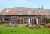 4 bedroom Barn Conversion for sale in Chinnor