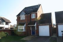 3 bed Detached house in Chinnor