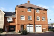 4 bedroom Detached house in Wendover