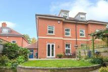 semi detached house in Thame