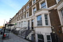 Flat in KILBURN PARK ROAD...