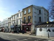 Studio apartment to rent in BELSIZE ROAD, London, NW6