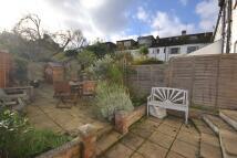 4 bed Terraced home in Garnett Road...