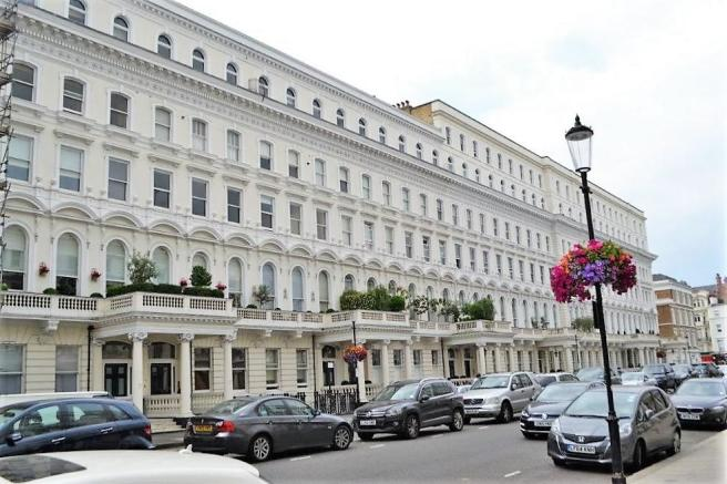 3 bedroom flat to rent in queens gate terrace south for Queens gate terrace