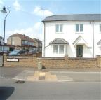 2 bed Flat in Crisp House...