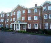 Flat to rent in Somersham...
