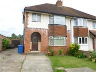 1 bedroom Flat in Blackamore Lane...