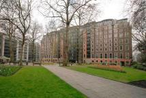Flat to rent in Marsham Street, London...