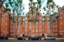 2 bedroom Flat in Erasmus Street...