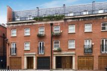 Terraced home for sale in Hide Place, Westminster...