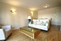 Regency Street Flat to rent
