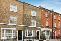 Terraced property for sale in Maunsel Street...