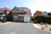 4 bedroom Detached home for sale in Lindisfarne Avenue...