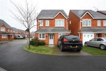 Detached home in Snowberry Way...