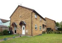 1 bed semi detached house in Bramley Close...