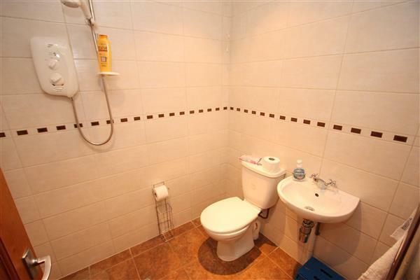 Ground Floor Wetroom