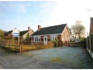 Detached Bungalow for sale in Betton Road...