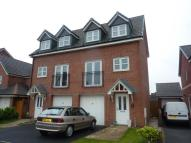 Town House for sale in Redwing Close, Heysham...