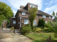 5 bedroom semi detached property in Kenilworth Close...