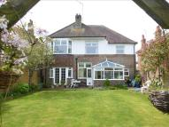 Detached home in Bavant Road, Brighton