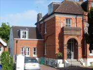 semi detached property in Preston Park Avenue...