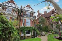 Studio flat for sale in Highcroft Villas...