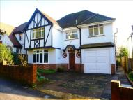 5 bed Detached property in Peacock Lane, Brighton