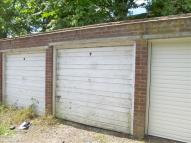 Highcroft Villas Garage for sale