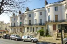 Studio flat in Brunswick Road, Hove