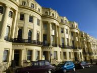 Studio flat for sale in Brunswick Square, Hove