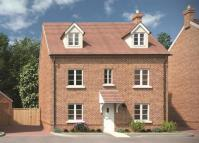 4 bedroom new house in London Road, Hassocks