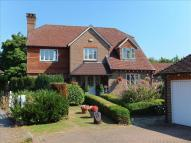 Detached property in Pound Gate, Hassocks