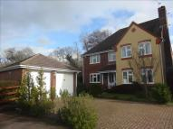 4 bedroom Detached house for sale in Coulstock Road...