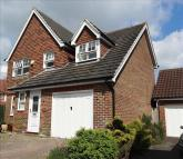 Detached property in The Oaks, Burgess Hill