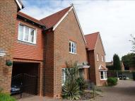 4 bedroom Link Detached House in Curf Way, Burgess Hill