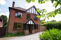3 bedroom Detached house for sale in Valebridge Road...