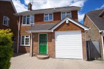 Detached house in Avonhurst, Burgess Hill
