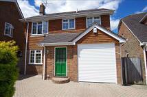 Detached house in Avonhurst, Burgess Hill