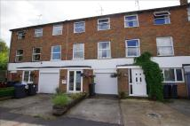 Town House in Doubledays, Burgess Hill