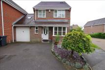 Coulstock Road Link Detached House for sale