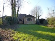 Semi-Detached Bungalow for sale in Mill Road, Burgess Hill
