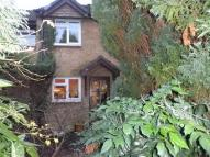 2 bed semi detached house in Conway Close...