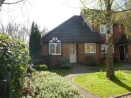 Semi-Detached Bungalow for sale in Pilgrims Close...